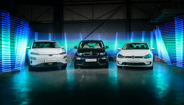 The Best Electric Cars In 2019