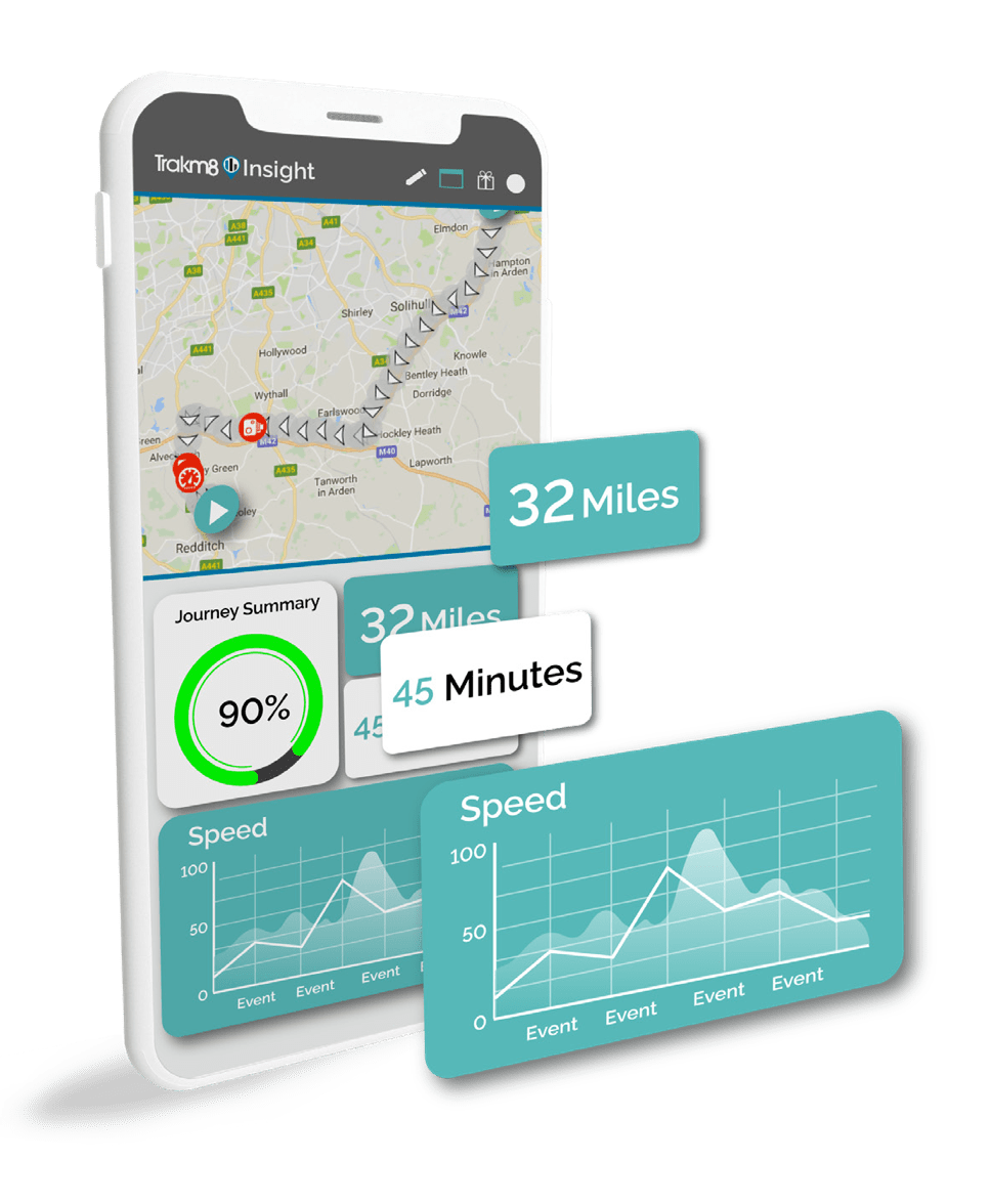 AC connect telematics software